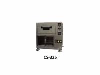 一層二盤電烤爐/下發酵箱